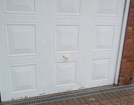 Garage Door Open Repair